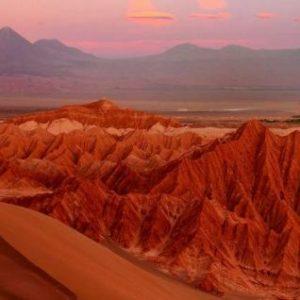 South America Tour Highlights: The Atacama Desert