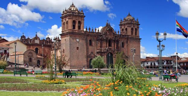 South-America-cusco-peru