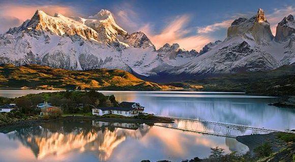 Grand South America Tour