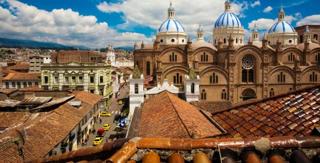 Ecuador-Tours-&-Travel