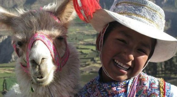 The Peruvian Journey Tour