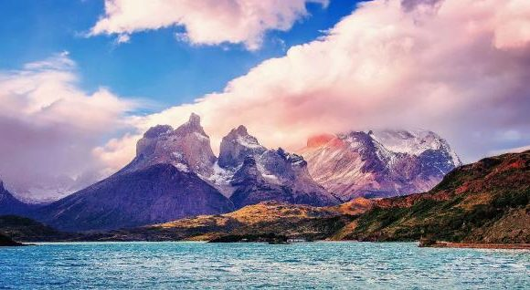 Best of Chile with Fiords and Glaciers Cruise