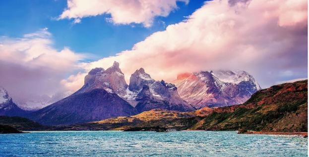 Chile-Tour