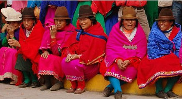 Best of Peru and Colombia Tour