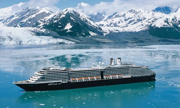 Best of South America with Antarctica & Patagonia Holland America Cruise