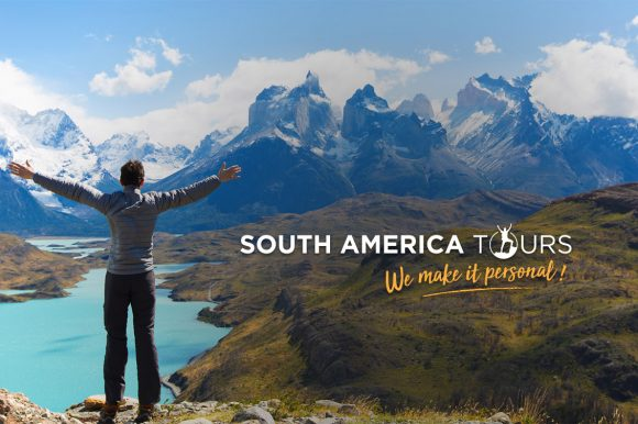 Personalized Tours in South America
