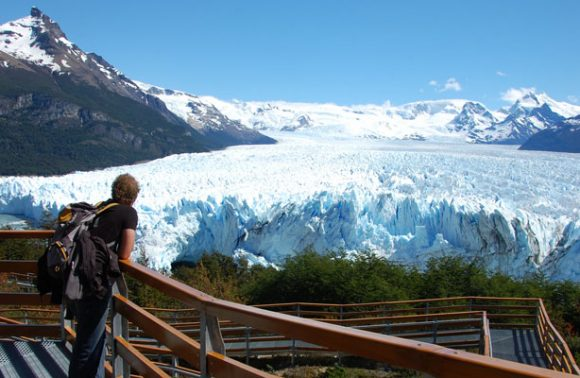 Santiago to Buenos Aires Tour with Patagonia