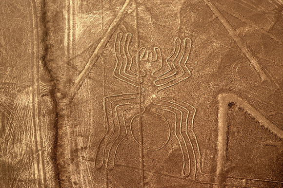 Day Tour to the Nazca Lines