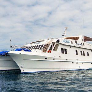 Archipel I – South & Western Galapagos Islands