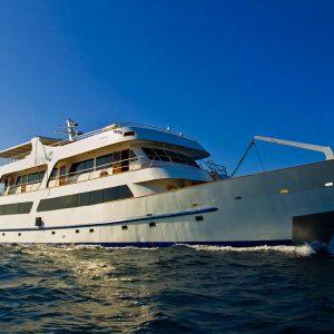 Odyssey –  Southeast Galapagos Islands