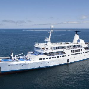 Galapagos Legend – North Galapagos Islands