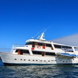Aqua – Exclusive Diving – Galapagos Islands