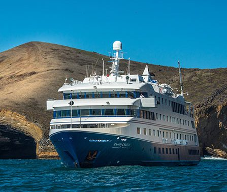 Santa Cruz II – Eastern Galapagos Islands