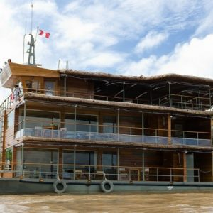 Delfin I – Amazon Cruise – Peru