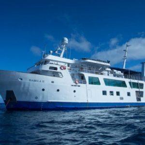 Isabela II – Southern Galapagos Islands