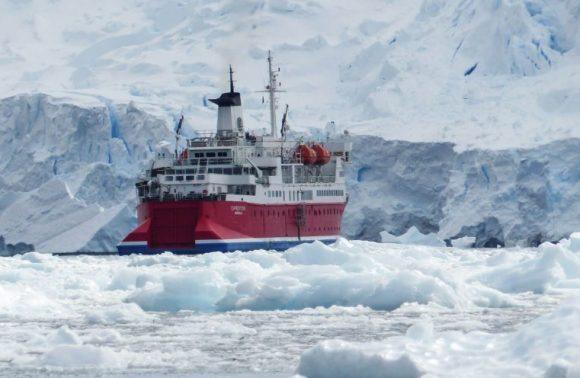 G Expedition: Classic Antarctica