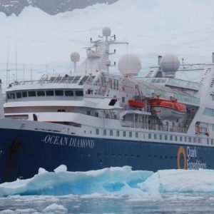 Ocean Diamond – Epic Antarctica