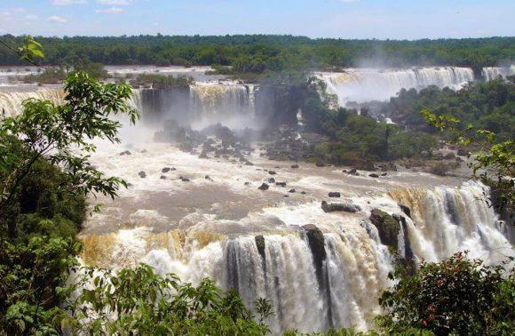 Wonders of Peru & Iguassu Falls