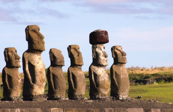 Santiago & Easter Island