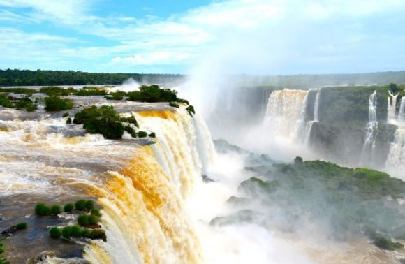 Wonders of Brazil – Peru & Bolivia