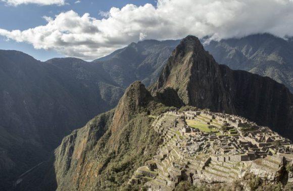 Wonders of Peru